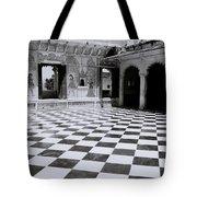 Udaipur Royalty Tote Bag