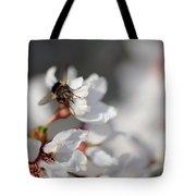 Ugly Pollinator Tote Bag