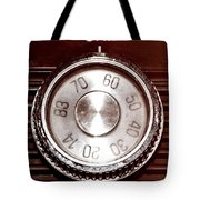 Uhf Channel 62 Tote Bag