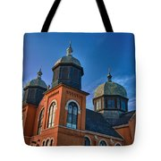Ukranian Orthodox Church 20049 Tote Bag