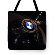 Ultimate Marque Tote Bag