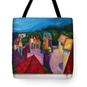 Ultimate Passion Tote Bag