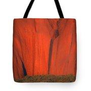 Uluru 2 Tote Bag