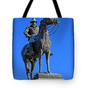 Ulysses S. Grant Guards The United States Capitol Tote Bag