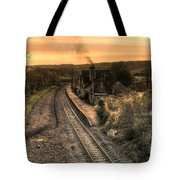 Umberleigh Station  Tote Bag