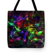 Umbilical Souls Tote Bag
