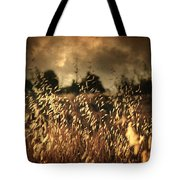 Un Illusione Tote Bag