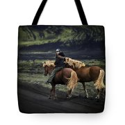 Unable To Stay. Unwilling To Leave. Tote Bag