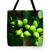 Unbrewed Coffee Tote Bag