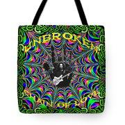 Unbroken Chain Of Love Tote Bag