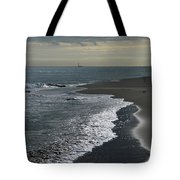 Uncertain State Of The Mind Tote Bag