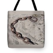 Unchained Tote Bag