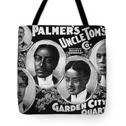 Uncle Tom's Cabin Company Tote Bag