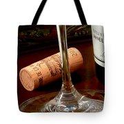 Uncorked Tote Bag by Jon Neidert