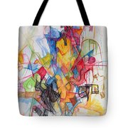 Uncovering Alternative Solution 1 Tote Bag