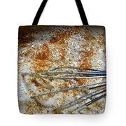 Unctuous Tote Bag