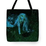 Undead Love Tote Bag