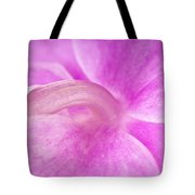 Under An Orchid Tote Bag