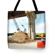 Under Pass Tote Bag