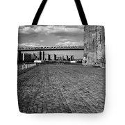 Under The Brooklyn Bw2 Tote Bag