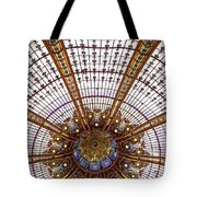 Under The Dome - Paris, France Tote Bag