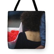 Under The Full Protection - Featured 3 Tote Bag by Alexander Senin