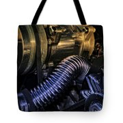 Under The Hood No. 1 Tote Bag