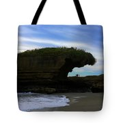 Under The Overhang #2 Tote Bag