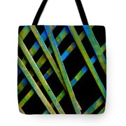 Under The Porch Tote Bag