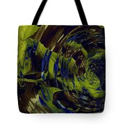 Under The Ripples Tote Bag