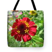 Under The Shadow Tote Bag