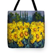 Under Tuscan Sun Tote Bag