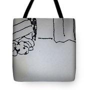 Underdog 1 Tote Bag