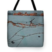 Underground Workings Tote Bag