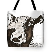 I'm Understanding It All, And I Don't Like The Idea Of It  Tote Bag