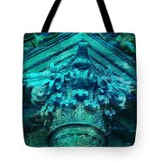 Underwater Ancient Beautiful Creation Tote Bag
