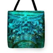 Underwater Beautiful Creation Tote Bag