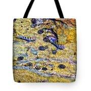 Underwater Kingdom Tote Bag