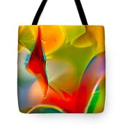 Underwater Welcome Tote Bag