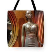 Underwear Model Tote Bag