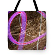 Underwriters Anonymous Tote Bag