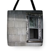 Undesided Tote Bag