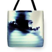 Undetected Tote Bag