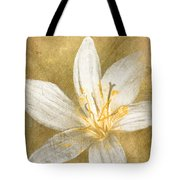 Undying Love Tote Bag