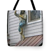 Unexplained 0729 Tote Bag