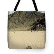 Unexplaned Mystery Tote Bag