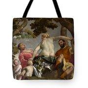 Unfaithfulness Tote Bag