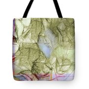 You Saw No Picture 3 Tote Bag