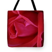 Unfolding Glory Tote Bag