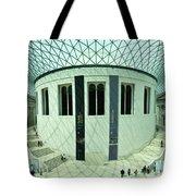 Unfolding Splendor Tote Bag by Evelina Kremsdorf